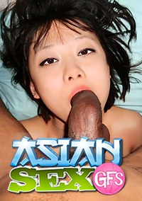 Asian Sex GFs